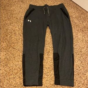 Under Amour joggers